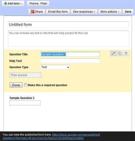 design form google docs sof create order form quiz easily with google docs form