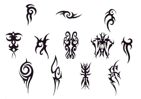 cool simple tattoo designs 10 simple ideas for