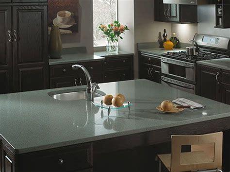 Corian Top Kitchen Platform Corian 174 Solid Surfaces Dupont Dupont Usa