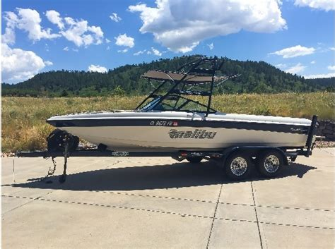wakeboard boats for sale colorado ski and wakeboard boats for sale in castle rock colorado
