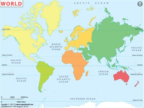 world map with country names and continents best photos of world map without names world map without