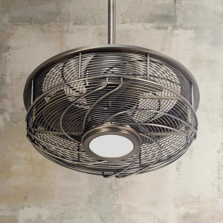 caged outdoor ceiling fans 25 best ideas about industrial ceiling fan on pinterest