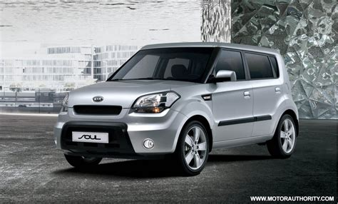 Kia Official Kia Releases Official Details For New Soul Hatch