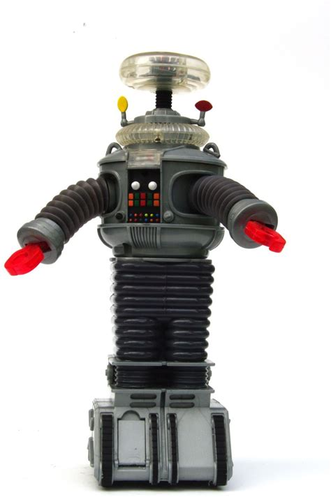 the robot and the robby the robot face front jpg 2 811 215 4 231 pixels ray guns rockets robots
