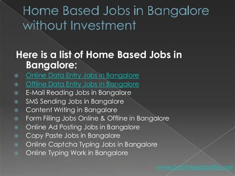 memory layout jobs in bangalore home based works online work at home jobs without