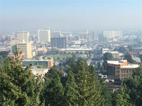 Spokane Birth Records Spokane S Air Should Clear On Wednesday The Spokesman Review