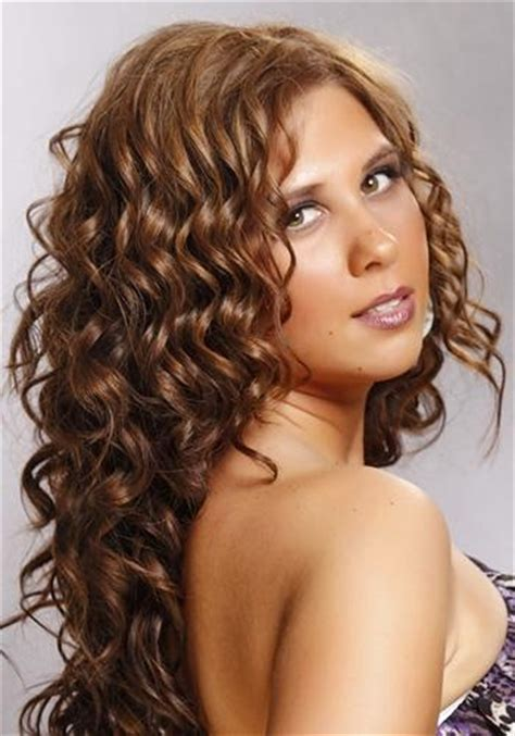 pictures large curl spiral perm 52 best loose spiral perm images on pinterest
