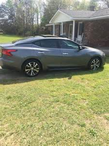 Nissan Maximas For Sale 2016 Nissan Maxima For Sale In Your Area Cargurus