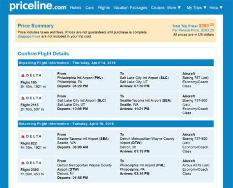 The Flight Deal   Delta ? $283: Philadelphia ? Seattle