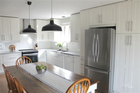 our old halifax house buying an ikea kitchen ikea kitchen reno before after northern nester