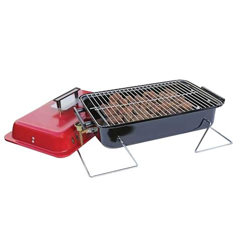 Patio Life // Lifestyle Portable Camping Gas Barbecue