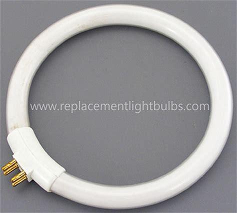 fc12t4 865 12w t4 6400k daylight circular fluorescent