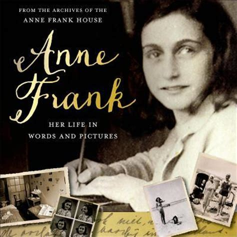 anne frank biography indonesia anne frank her life in words and pictures from the