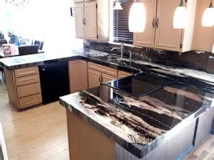 Epoxy Kitchen Countertops Pin By Countertop Epoxy On Counter Tops