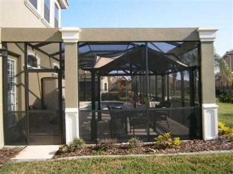florida patio screen enclosures 1000 ideas about screen enclosures on patio screen enclosure florida lanai and