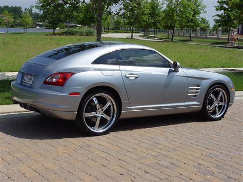 Chrysler Crossfire Rims by Beautiful Custom Rims Wheels On 2004 Crossfire
