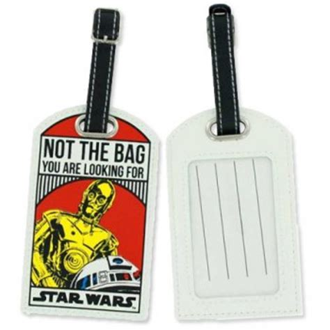star wars printable luggage tags star wars c3po r2d2 luggage bag tag from jukupop