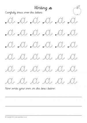 pattern formation worksheets handwriting and pencil control printables for primary