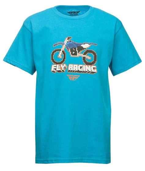 T Shirt 00928 Fly Rider 19 95 fly racing youth digi t shirt 977940