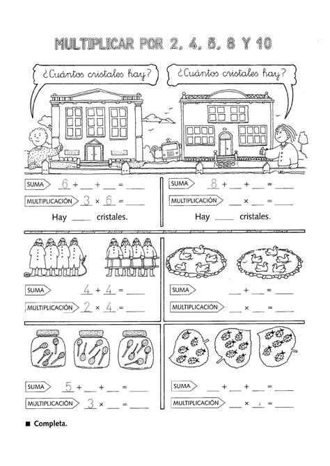 tarea de matem aticas para 3 grado actividades para ni 241 os preescolar primaria e inicial