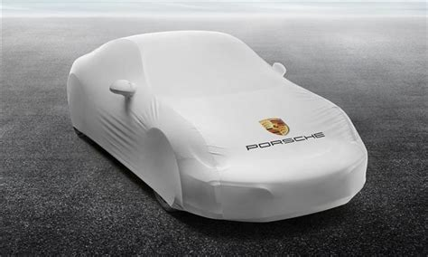 Porsche Car Cover by Indoor Car Cover 911 Turbo 911 991 Ii Tequipment