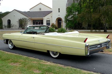 scarface cars cadillac series 62 scarface convertible lhd auctions