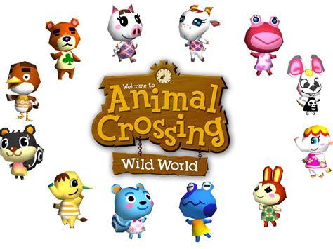 animal crossing nintendo ds hairstyles caneca animal crossing wild world nintendo 3ds wii u cube