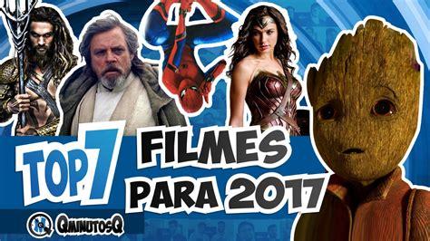 Top 7 Nerds by Melhores Filmes Nerds Para 2017 Top 7 Qminutosq S02e48