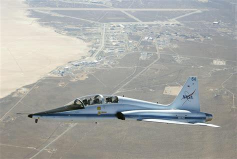 tmobile inflight dryden s t 38 talon trainer jet in flight nasa free