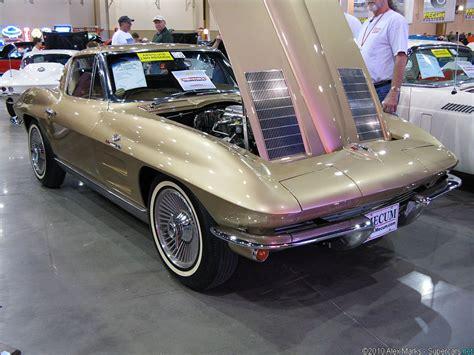 split window corvette stingray 1963 chevrolet corvette sting split window pics info