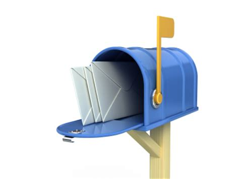 Us Post Office Forward Mail by How To Apply For Us Post Office Mailbox Address