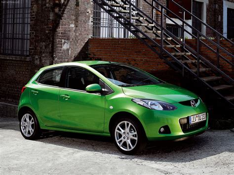 how to work on cars 2008 mazda b series interior lighting mazda 2 2008 pictures information specs