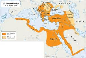 Empire Ottoman Ottoman Empire Historical Empire Eurasia And Africa Britannica