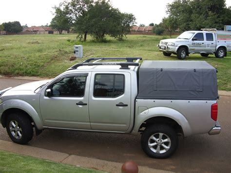 nissan navara customised nissan navara custom built canvas canopies
