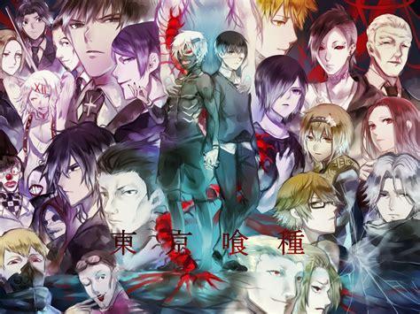 tokyo ghoul season 2 bd episode 1 12 subtitle indonesia