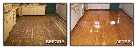 Caring for Your Hardwood Floor   ZitaBillmann.com