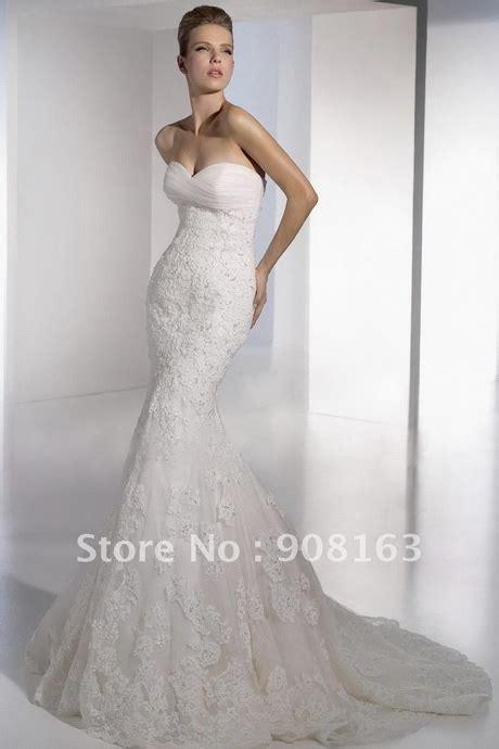 simple elegant wedding gowns