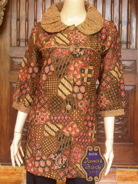 Blus Batik Modern 22 Best Images About On Traditional