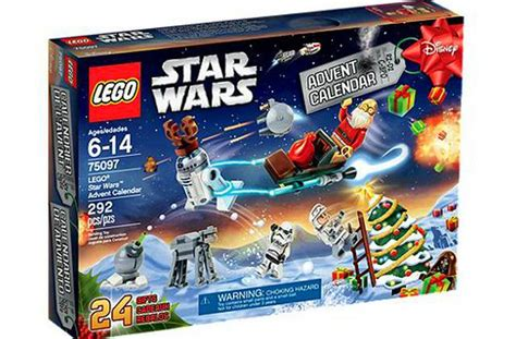 Calendrier De L Avent Lego Friends 2015 Lego Sort Ses Calendriers De L Avent 2015