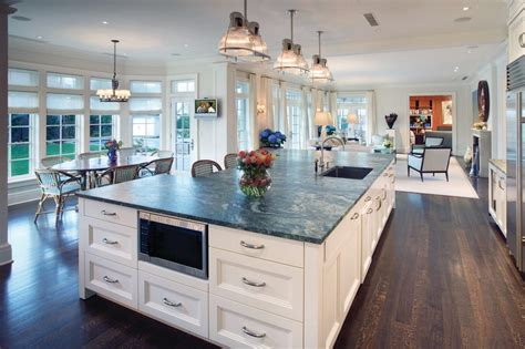large island kitchens wonderful large square kitchen astonishing contemporary kitchen islands with stainless