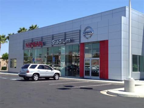 Stadium Nissan Orange Ca by Stadium Nissan Car Dealership In Orange Ca 92867 Kelley
