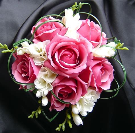 Flowers And Bouquets by Wedding Flowers Bouquet Of Flowers