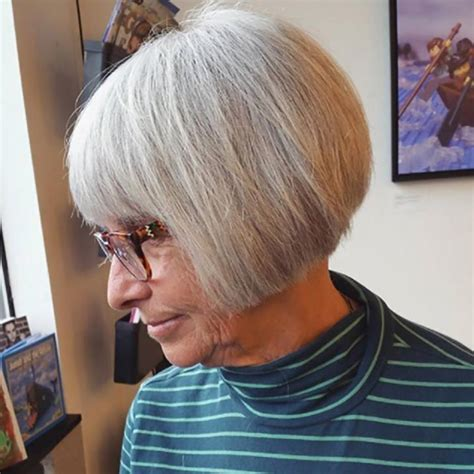 short low maintenance hairstyles for over sixties 20 best short hairdos for women over 60 will knock 20