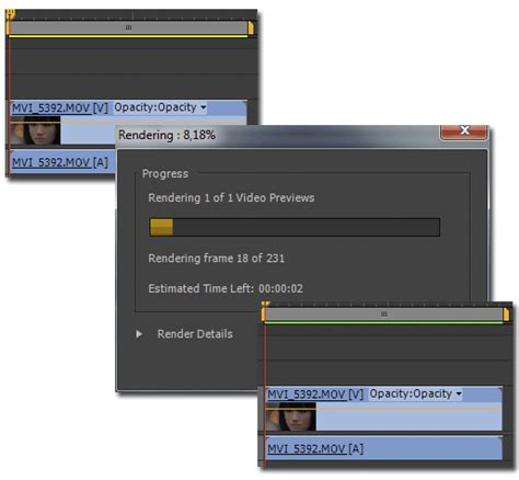 adobe premiere cs6 network rendering render entire work area