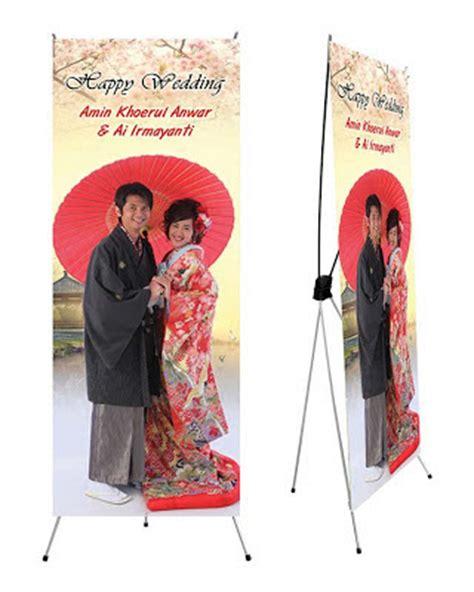 X Banner Atau Y Banner Paket Dengan Spanduknya Bahan Flexi China may 2013 contoh desain spanduk