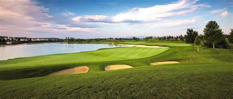 Landscape Architect Golf Course Golf Land Design Golf Course Architecture Landscape