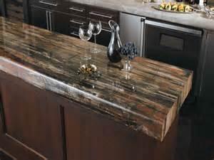 Wood Laminate Countertop Kitchen Wood Laminate Countertops For Modern Kitchen