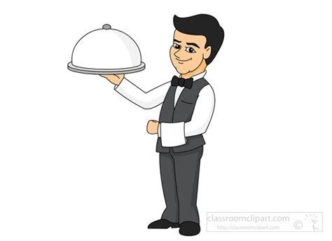 waiter clipart jaxstorm realverse us