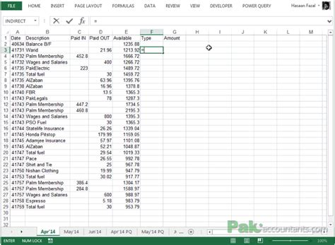 sle cash flow forecast excel making cash flow summary in excel using pivot tables with
