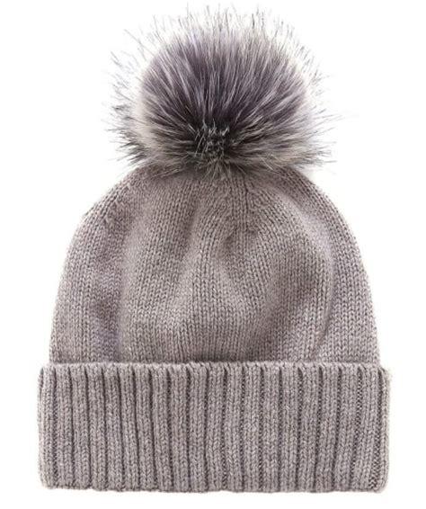 knitting pattern bobble hat gebeana sand knitted bobble hat jules b